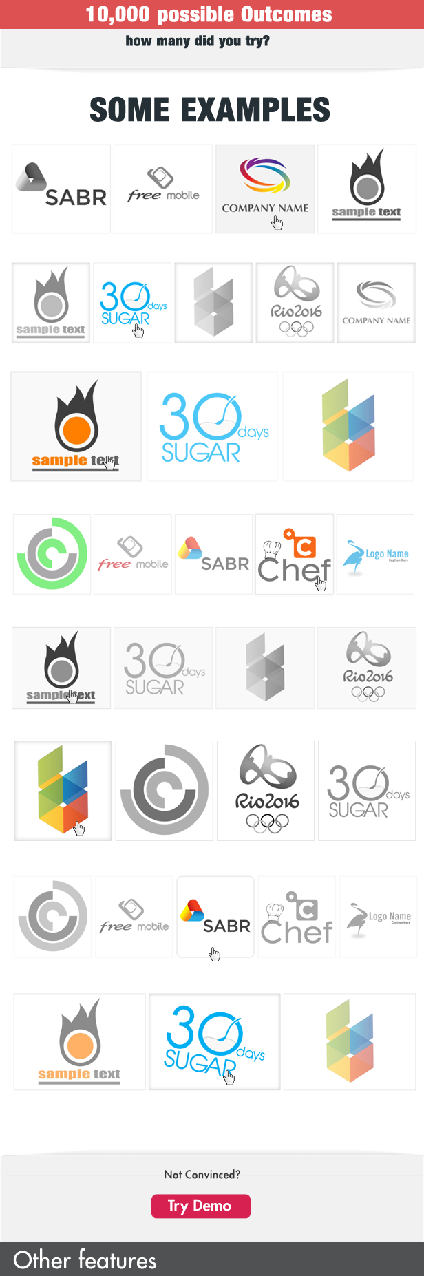 My Logos Showcase WordPress Plugin - 4 My Logos Showcase WordPress Plugin Nulled Free Download iml examples